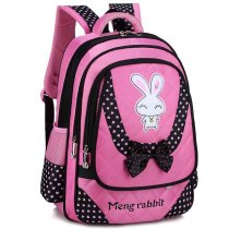 Cute School Bags for Girls in Primary School