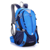 Durable Nylon Hiking Backpack
