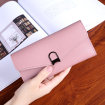 PU Leather Wallet for Ladies