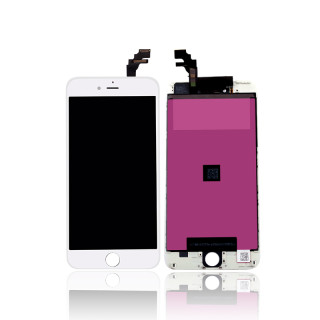 iPhone 6 Plus LCD/Digitizer Assembly White Premium