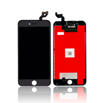 iPhone 6SP LCD/Digitizer Assembly Black Premium