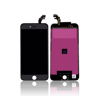 iPhone 6 Plus LCD/Digitizer Assembly Black Huaxing