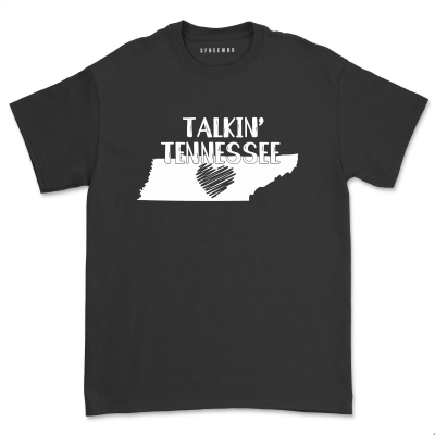 Talkin Tennessee Shirt Casual Morgan Wallen T-shirt Women Cowboy Country Music Summer Short Sleeve Tops Tee