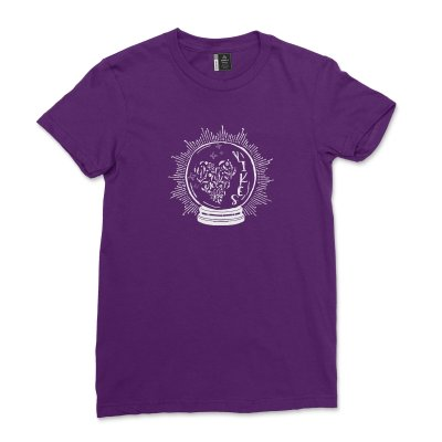 Yikes Shirt Fortune Teller Celestial Funny Tarot Shirt Women Celestial Crystal Ball Tee Lady Self Care Shirt