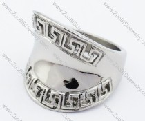 Stainless Steel ring - JR280225
