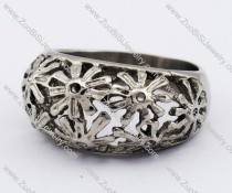 Stainless Steel ring - JR280046