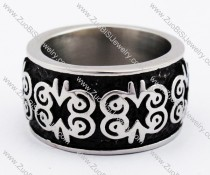 Stainless Steel ring - JR280122