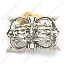 Cocky Belt Buckle for Men bu000027