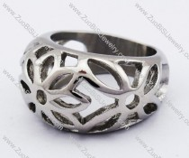Stainless Steel ring - JR280053