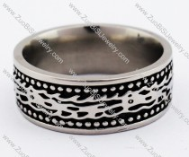 Stainless Steel ring - JR280110
