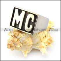 MC MotorCycle Ring r004793
