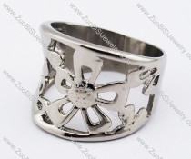 Stainless Steel ring - JR280005
