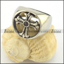 casting cross ring in stainless steel r001444