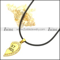 Stainless Steel Necklace n003049