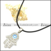 Stainless Steel Necklace n003053