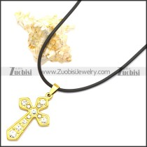 Stainless Steel Necklace n003060