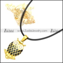 Stainless Steel Necklace n003054