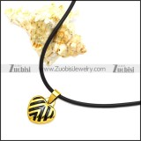 Stainless Steel Necklace n003036