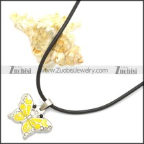 Stainless Steel Necklace n003057