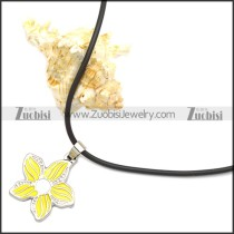 Stainless Steel Necklace n003059