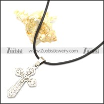 Stainless Steel Necklace n003061