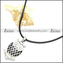 Stainless Steel Necklace n003055