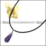 Stainless Steel Necklace n003019