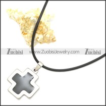 Stainless Steel Necklace n003045
