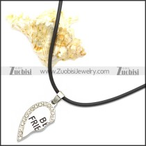 Stainless Steel Necklace n003050