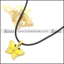 Stainless Steel Necklace n003056