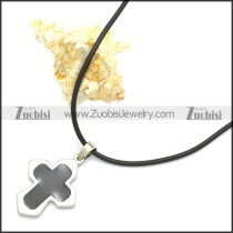 Stainless Steel Necklace n003047