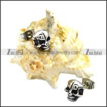 Stainless Steel Earring e002046