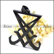 Stainless Steel Pendant p010245