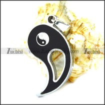Stainless Steel Pendant p010249