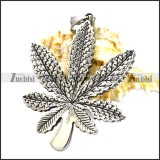 Stainless Steel Pendant p010259