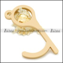 Keychain of Open Door and Press Buttons without Touching Tool a001003