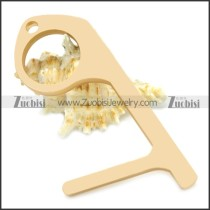 Keychain of Open Door and Press Buttons without Touching Tool a001004