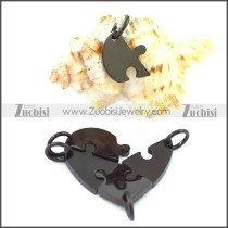 Stainless Steel Pendant p010478H