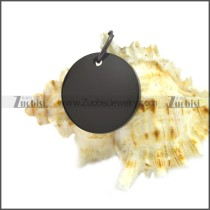 Stainless Steel Pendant p010471H