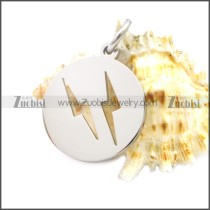 Stainless Steel Pendant p010472S