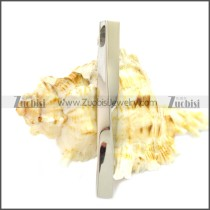 Stainless Steel Pendant p010466S