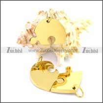 Stainless Steel Pendant p010477G