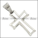 Stainless Steel Pendant p010464S