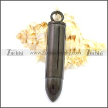 Stainless Steel Pendant p010474H1