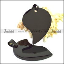Stainless Steel Pendant p010480H