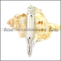 Stainless Steel Pendant p010475S