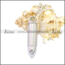Stainless Steel Pendant p010474S4