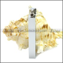 Stainless Steel Pendant p010467S