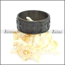 Stainless Steel Ring r008442H