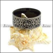 Stainless Steel Ring r008443HS